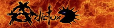 Adictox Logo