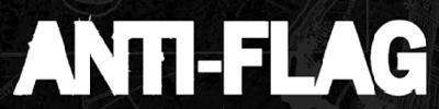 Anti-Flag Logo