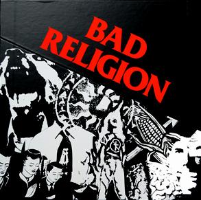 音楽など Bad Religion Usa