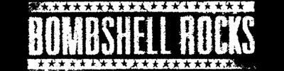 Bombshell Rocks Logo