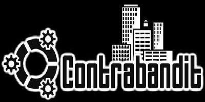 Contrabandit Logo