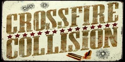 Crossfire Collision Logo