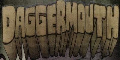 Daggermouth Logo