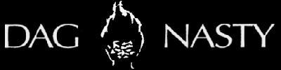 Dag Nasty Logo