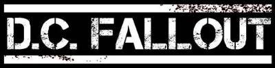 DC Fallout Logo