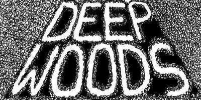 Deep Woods Logo