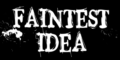 Faintest Idea Logo