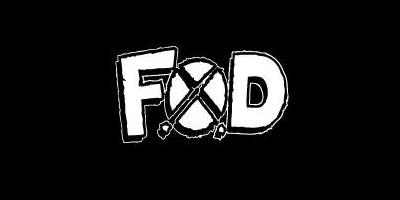 F.O.D Logo