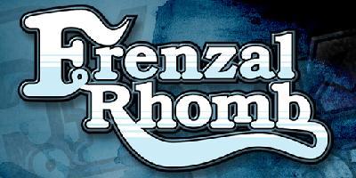 Frenzal Rhomb Logo