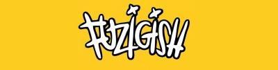 Fuzigish Logo
