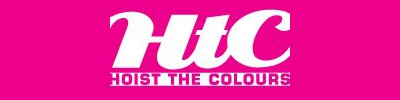 Hoist The Colours Logo