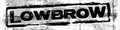 Lowbrow Logo