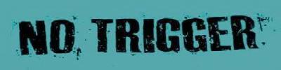 No Trigger Logo