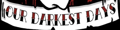 Our Darkest Days Logo