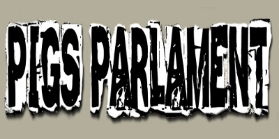 Pigs Parlament Logo