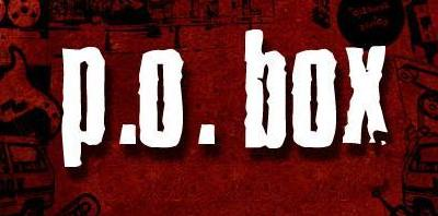 P.O.Box Logo