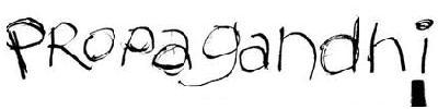 Propagandhi Logo
