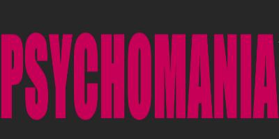 Psychomania Logo