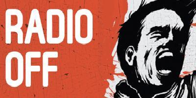 Radio Off Logo
