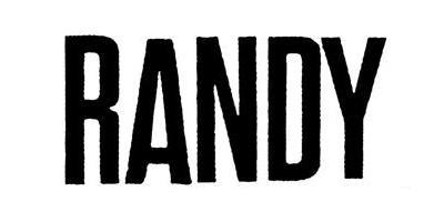 Randy Logo
