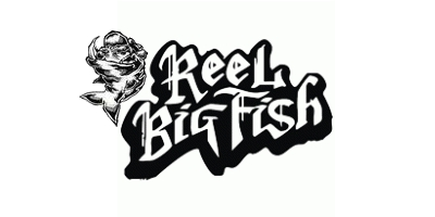 Reel Big Fish Logo