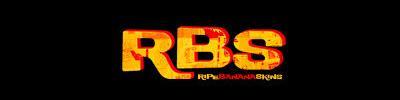 Ripe Banana Skins Logo