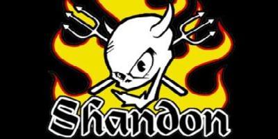 Shandon Logo