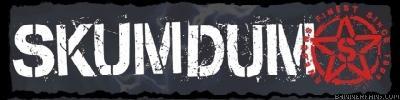Skumdum Logo