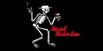 Social Distortion Logo