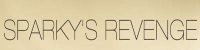 Sparky's Revenge Logo