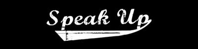 Speak Up Logo