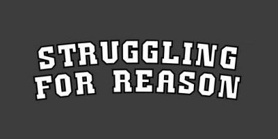 Struggling For Reason Logo