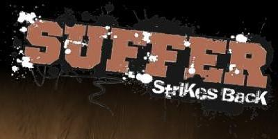 Suffer Logo