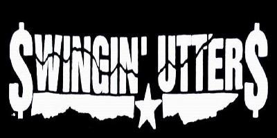 Swingin' Utters Logo