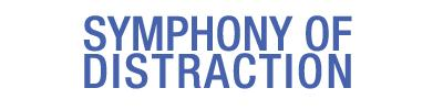 Symphony Of Distraction Logo