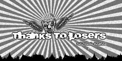 Thanks To Losers Logo