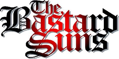 The Bastard Suns Logo