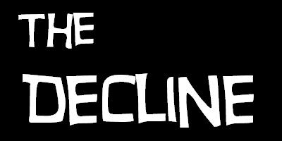 The Decline Logo