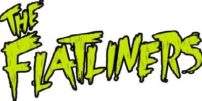 The Flatliners Logo