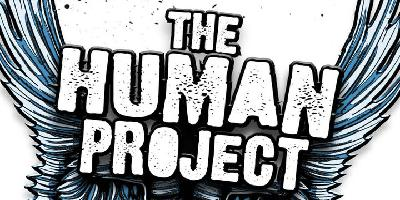 The Human Project Logo