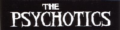 The Psychotics Logo