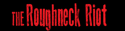 The Roughneck Riot Logo