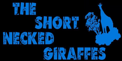 The Short Necked Giraffes Logo