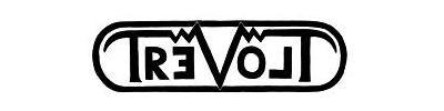 Trevolt Logo