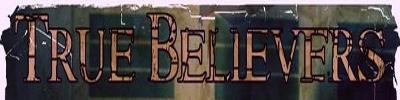 True Believers Logo